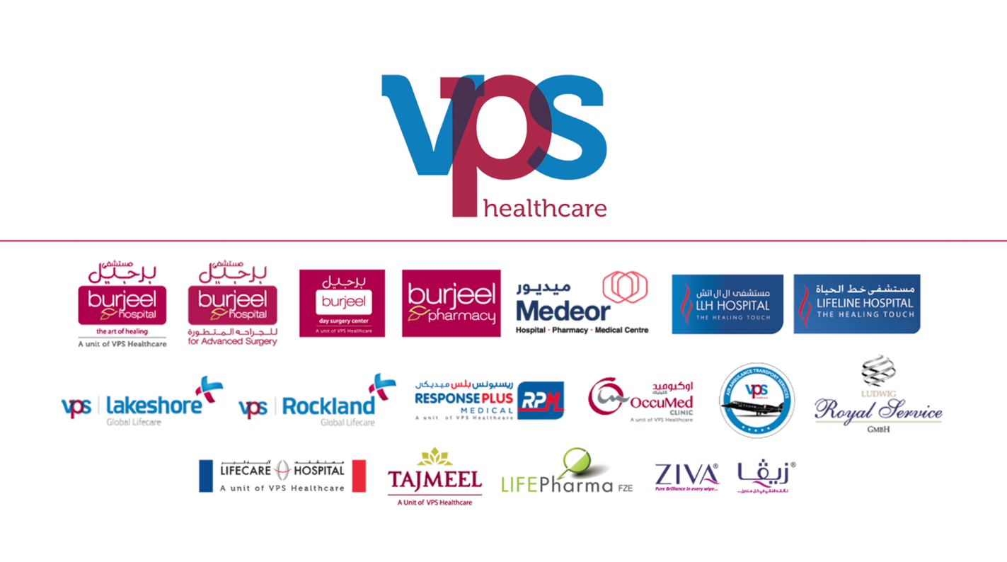 VPS Healthcare Abu Dhabi UAE | ACCESSIBLE, AFFORDABLE, SUSTAINABLE