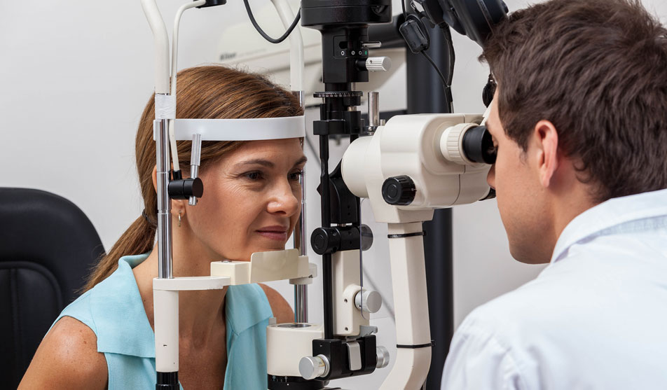 Ophthalmology | Offering the best of conventional and